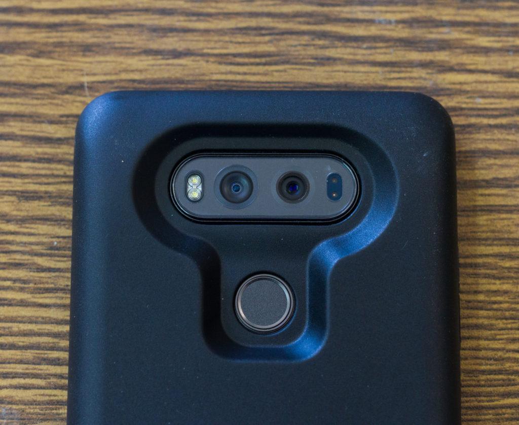 LG V20 Review -